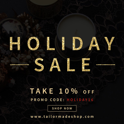 holiday-sale-2 | by tailormadeblog