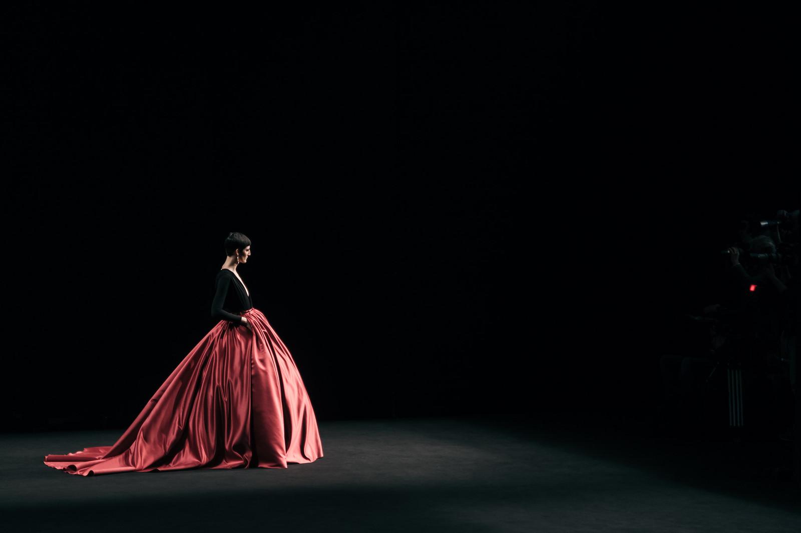 Jessie Chanes - Seams for a desire - 080 Bacelona Fashion #080bcnfasion -65