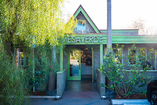 Mesa Verde- Santa Barbara, CA: Exterior | by Eat. Travel. Eat!