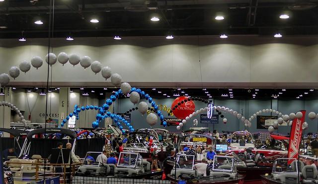 Cincinnati Travel, Sports & Boat Show