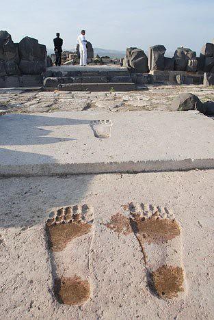 Footprints-MASSIVE