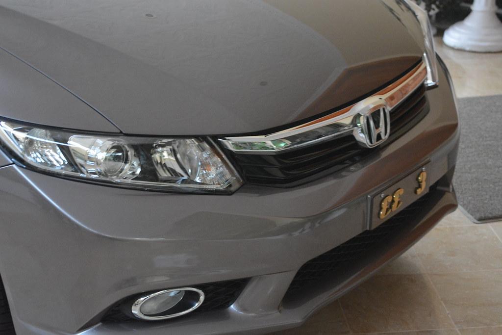 Honda Civic 9th Gen Fan Club (2013) - 20899025445 679bb535fe b