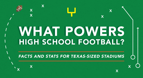 What Powers High School Football?