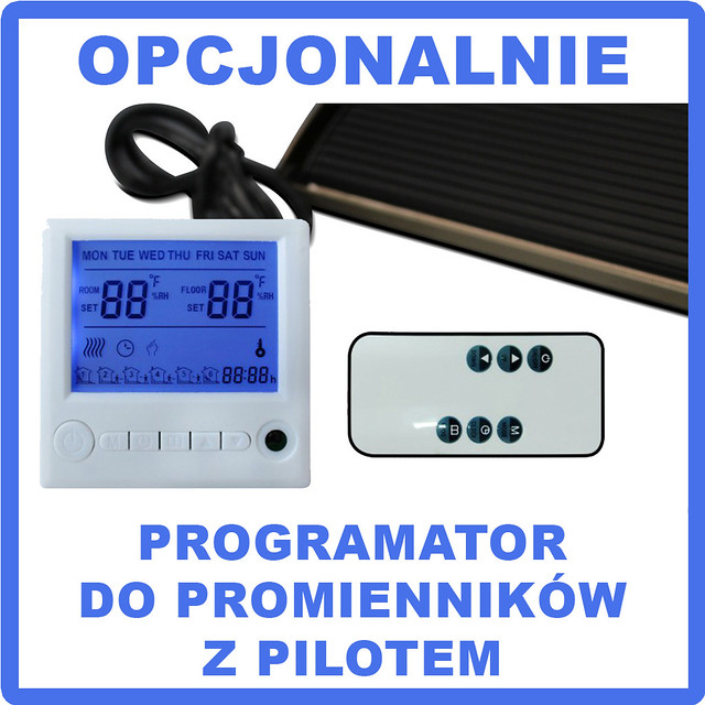 Programator do promiennika
