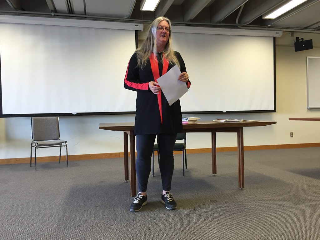 Communication on this topic: Christine Norden, sandra-kerns/