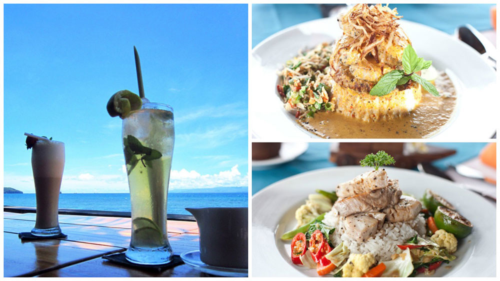 7---Food-collage---Lezat-Beach-Restaurant