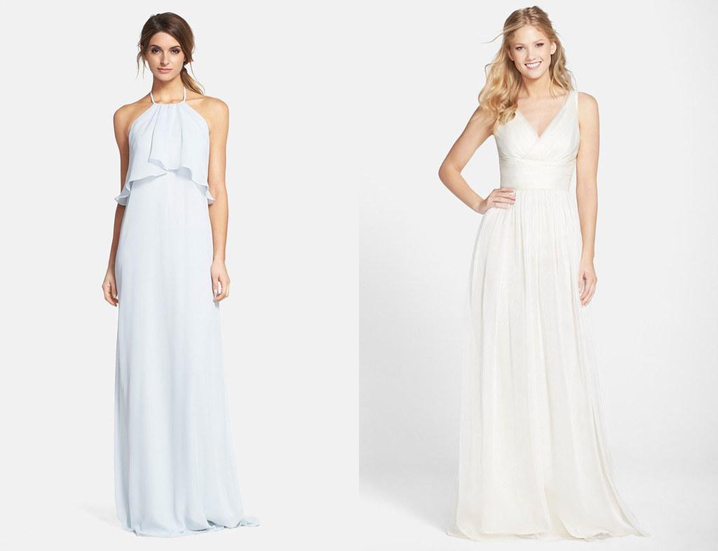 30 Wedding Dresses Under 1000 For Brides On A Budget Flickr