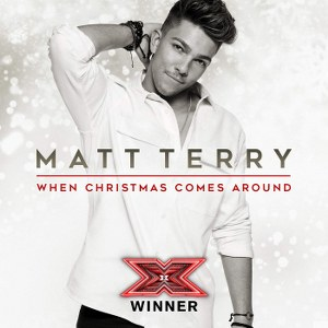 Matt Terry – When Christmas Comes Around