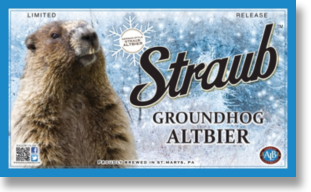 groundhog-brew-label
