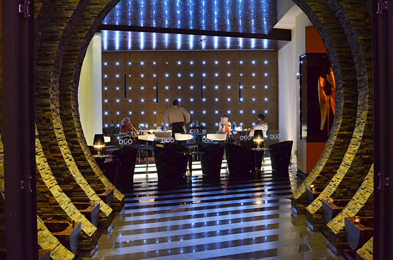 Duo Tapas bar, Gran Palacio de Isora, Tenerife