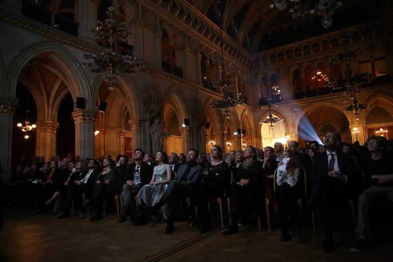 eSeL Sequenz: Österreichischer Filmpreis