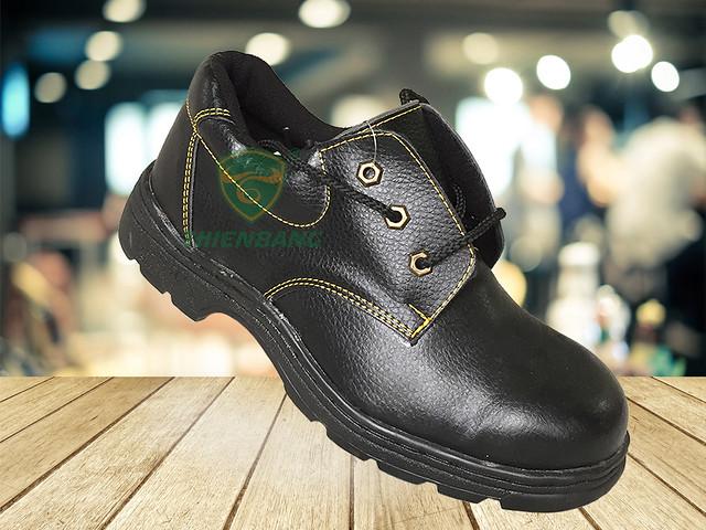 Những Đôi Giày Bảo Hộ Đi Công Trường Tốt Nhất