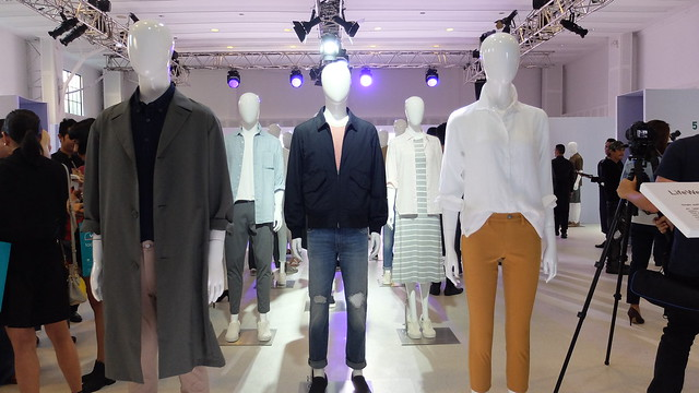 uniqlo spring summer 2017 collection