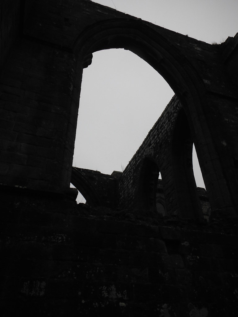Bolton Abbey Priory 11