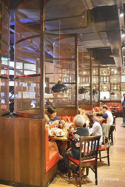 1.UK's Burger and Lobster in Malaysia (Sky Avenue Genting Highland)