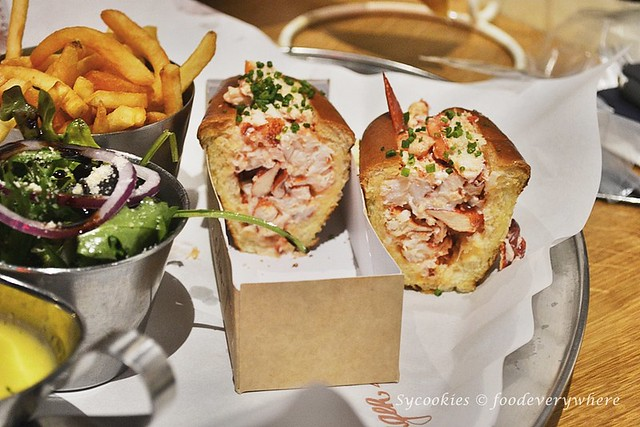 7.UK's Burger and Lobster in Malaysia (Sky Avenue Genting Highland)