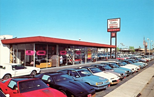 Car Dealerships On Torrence Ave