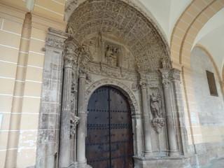Iglesia de Santa Maria de los Arcos