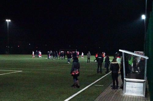 SV Warnemünde A 0:2 Doberaner FC A