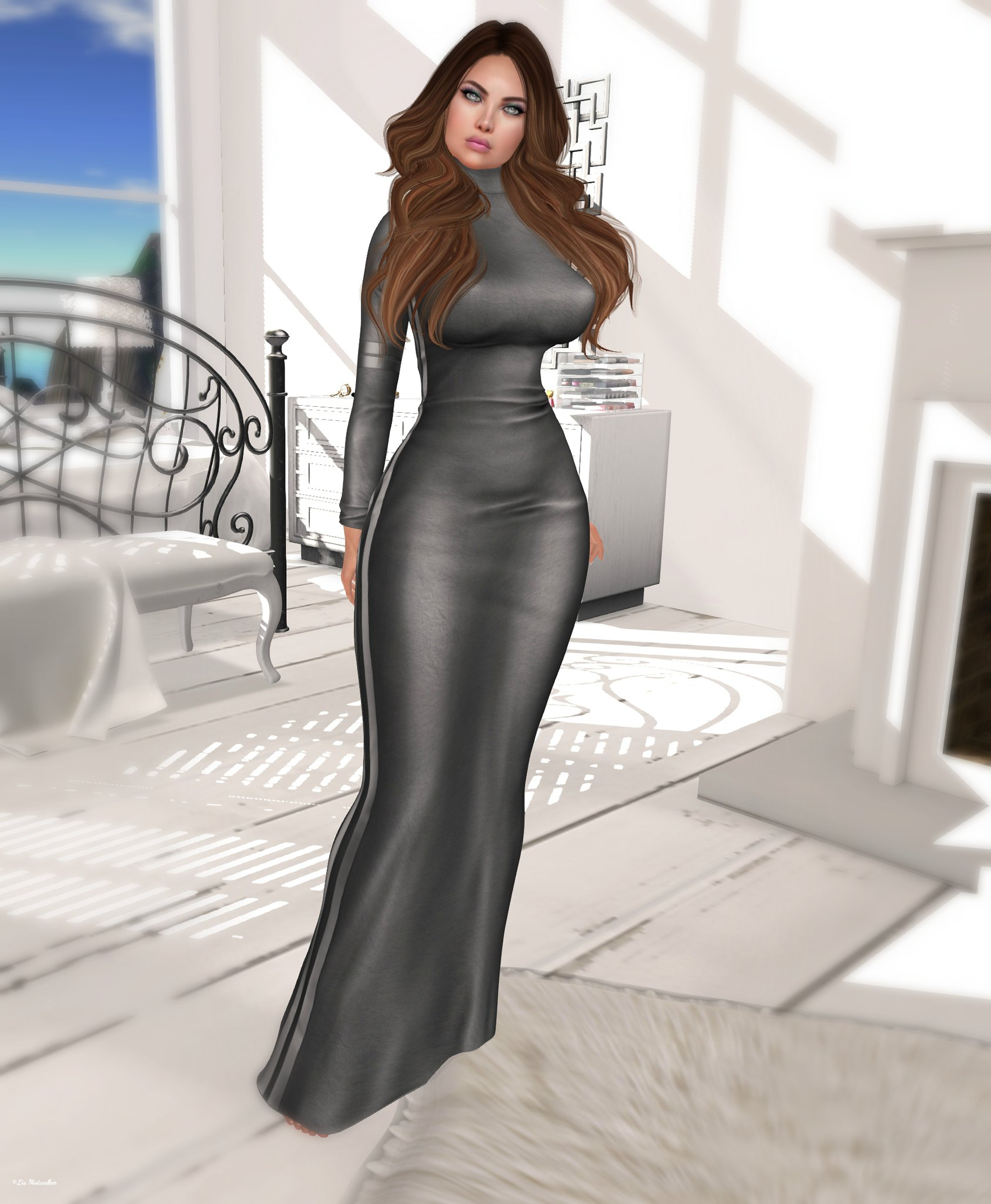 Fashion Therapy LOTD # 444
