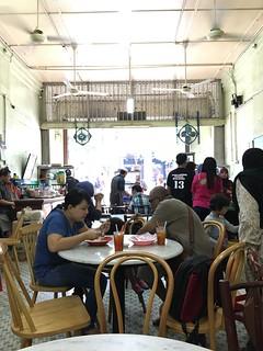 Short Trip to Jalan TAR