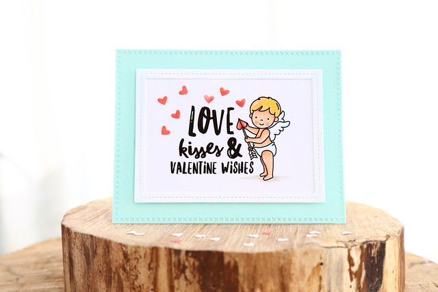 little cupid (Just ME digital stamps)