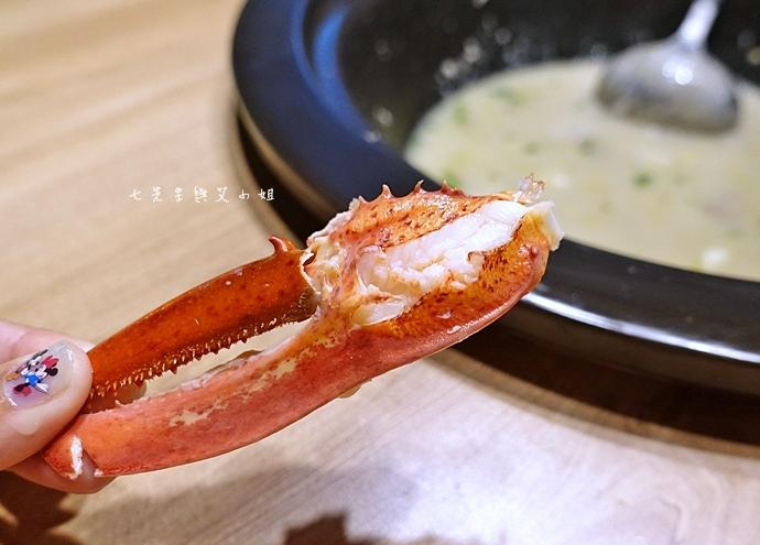 70 蒸龍宴 活體水產 蒸食 台北美食 新竹美食 台中美食