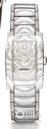 MONTBLANC watches with