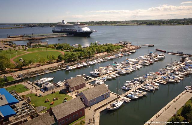 Charlottetown-Yacht-Club