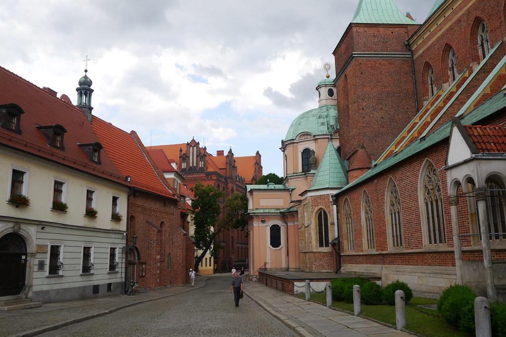 Barrio Eclesiástico