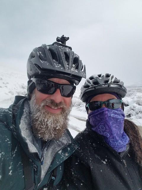 V&T Snow Ride