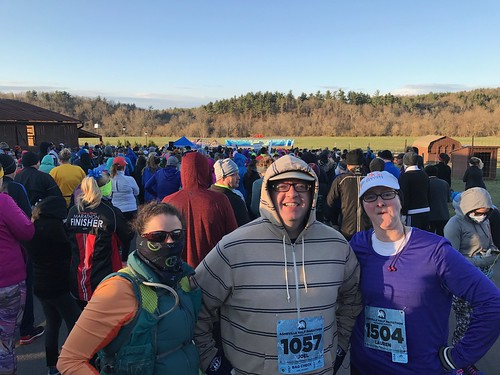 Asheville Half Marathon at the Biltmore 2017