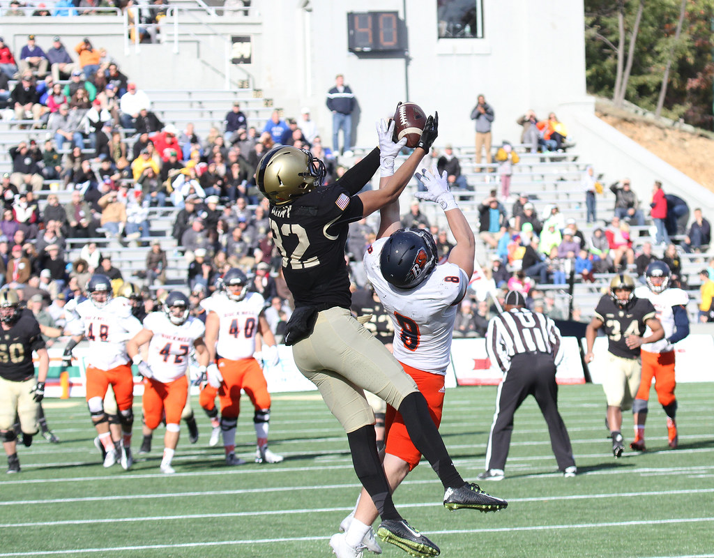 Army West Point Athletics - 2019 Football Schedule