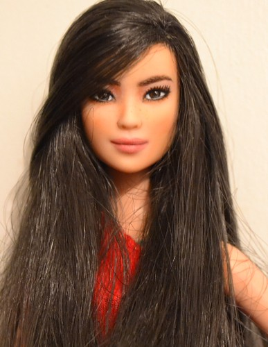 Meet Yun Tang, The First Ever Human Barbie From China