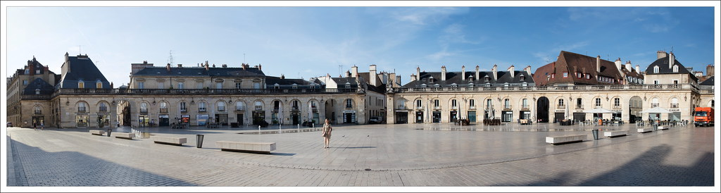 dijon la place de la lib ration place royale rebaptis e flickr. Black Bedroom Furniture Sets. Home Design Ideas