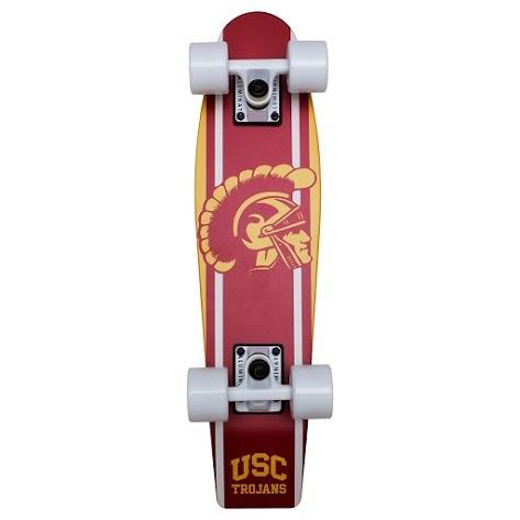 USC Trojans College Cruiser