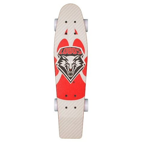New Mexico Lobos College Cruiser
