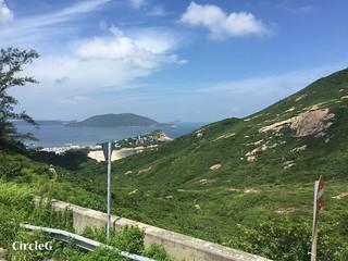 CIRCLEG 香港 遊記 筲簊灣 鶴咀 巴士 (7)