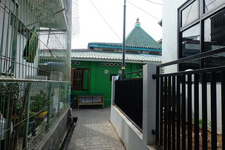 Masjid Jami Kalipasir 2