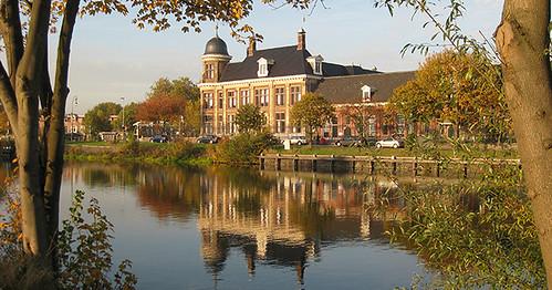 The Royal Dutch Mint