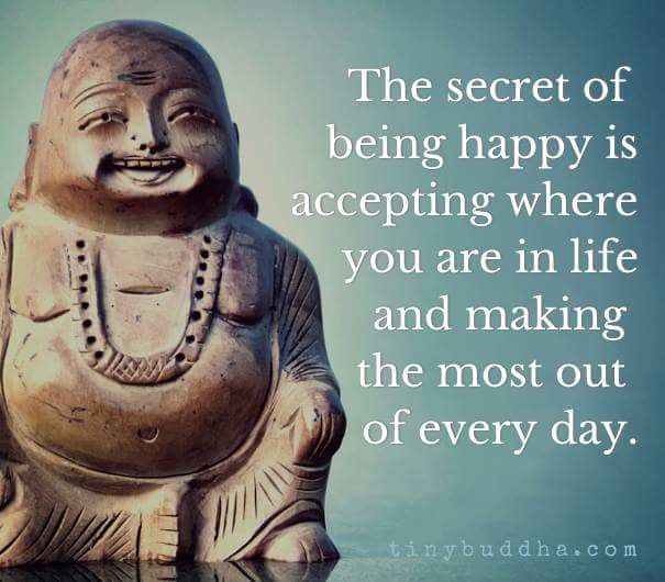 Happy Life Quotes By Unknown