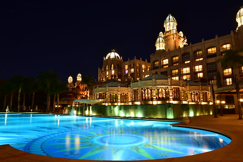Sun City Hotel And Casino