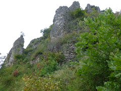 Gerolsteiner Dolomiten