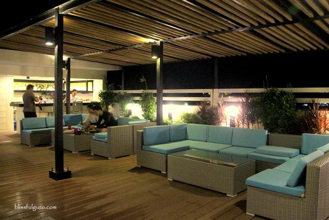 Ruf Resto Bar Ferra Hotel Boracay