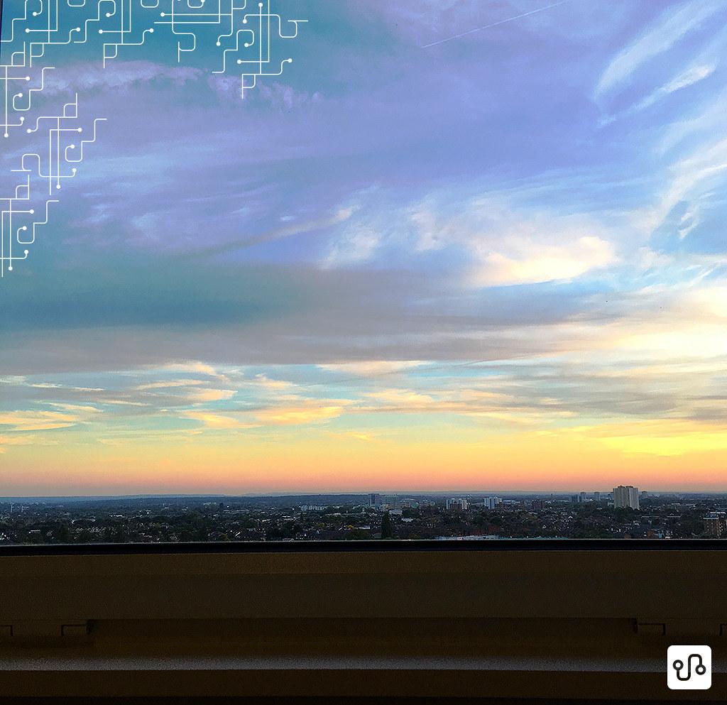 Vista da minha janela