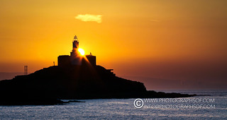 Mumbles Sunrise & Sunsets (20 photos)