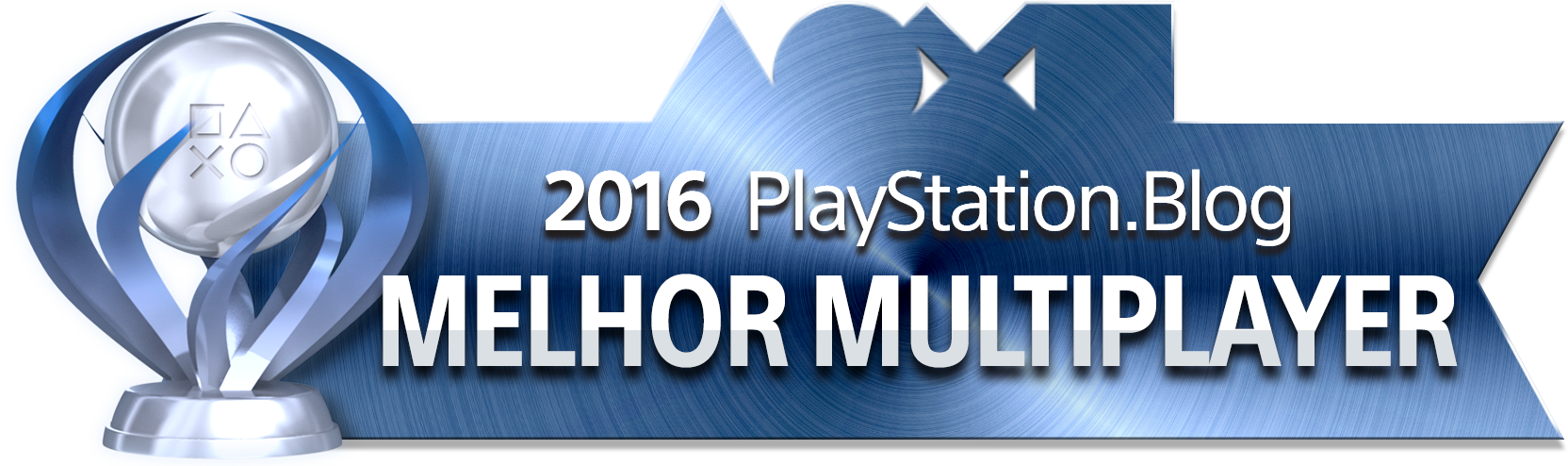 Melhor Multiplayer - Platina