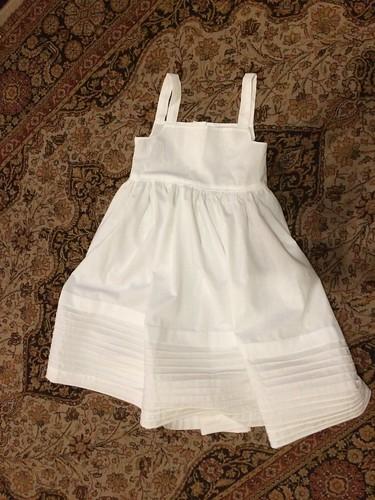 1830's Girl's Petticoat