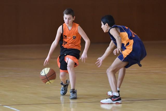 Cadet taronja & Can Parellada 2
