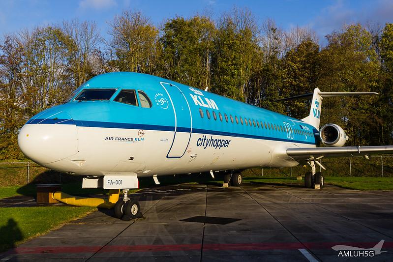 KLM - F100 - PH-OFA (2)